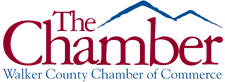 Walker County Chamber of Commerce logo