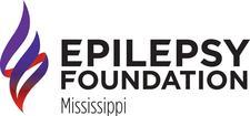 Epilepsy Foundation of Mississippi logo