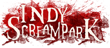 Indy Scream Park logo