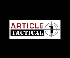 Article 1 Tactical  logo