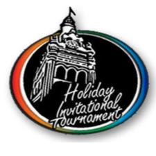 Holiday Invitational Tournament - Milwaukee Bowling logo