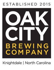 Oak City Brewing Company logo