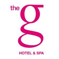 the g Hotel & Spa logo