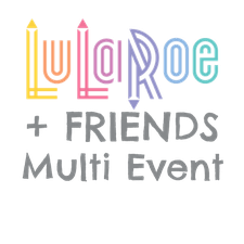 LLR + Friends Multi Events logo