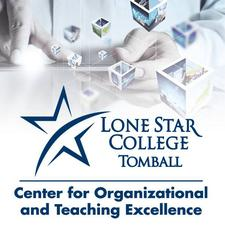 Lone Star College-Tomball logo