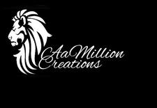 AaMillion Creations logo