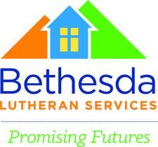 Bethesda Lutheran Services logo