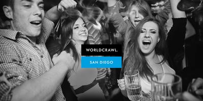 VOUCHERS - World Crawl™ San Diego - (Discounted) Basic...