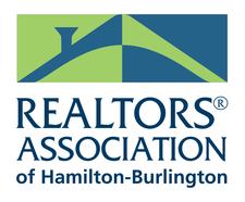 REALTORS® Association of Hamilton-Burlington logo