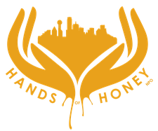 Hands of Honey Foundation npo logo