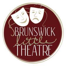 Brunswick Little Theatre logo