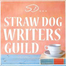 Straw Dog Writers Guild logo