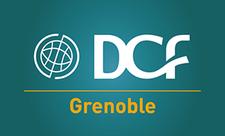 DCF Grenoble logo