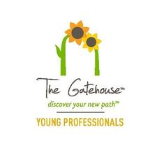 The Gatehouse Young Professionals  logo