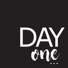 Day One Theatre  logo