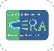 Coastal and Environmental Research Applications, Inc logo