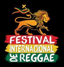 Festival Internacional de Reggae - Vinho&Jazz logo