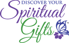 Discover Your Spiritual Gifts logo