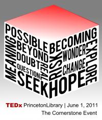 Princeton Public Library logo