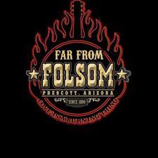 Far From Folsom logo