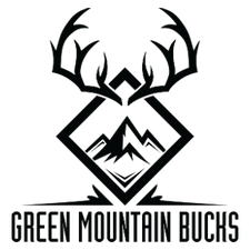 Green Mountain Bucks logo