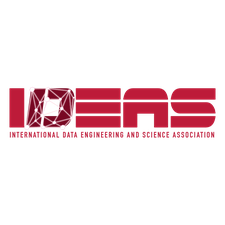 IDEAS - Int'l Data Engineering and Science Association (formerly DSA) logo