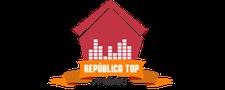 República Top Minas logo