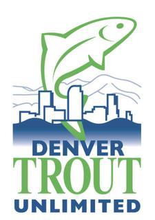 Denver Trout Unlimited logo