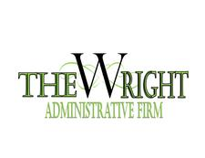 The Wright Administrative Firm logo