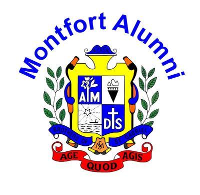 Montfort Alumni - Singapore logo