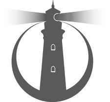 The Lighthouse Studio logo