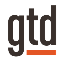 Getting Things Done - New Zealand logo