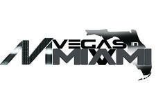 VEGAS IN MIAMI logo