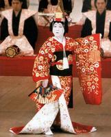 Japanese Kabuki Theatre on Film: Tribute to Shikan