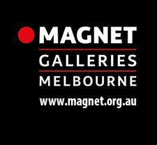 Magnet Galleries Melbourne Inc. logo