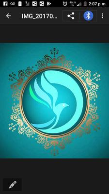 Renueva Mexico logo