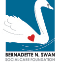 Bernadette.N Swan Social Care Foundation logo