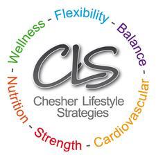 CLS Wellness logo