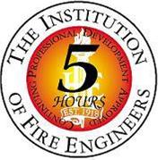 IFE Mid-Western Branch logo