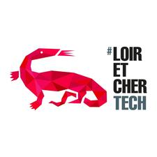 Association Loir&Cher Tech logo