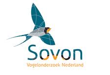 Sovon Vogelonderzoek Nederland logo