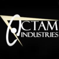 OCTAM Industries logo
