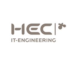 HEC GmbH   Ein team neusta Unternehmen logo