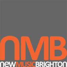 New Music Brighton logo