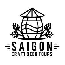 Saigon Craft Beer Tours logo