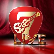 Seven Decades - Live at The Grand  logo