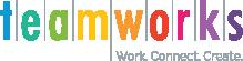 Teamworks logo