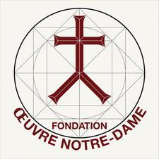 Fondation de l'Œuvre Notre-Dame logo