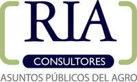RIA Consultores - Asuntos Públicos del Agro logo