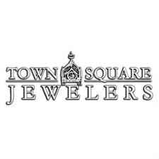 Town Square Jewelers logo